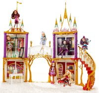 Школа Эвер Автер Хай - Ever After High 2-in-1 Castle Playset