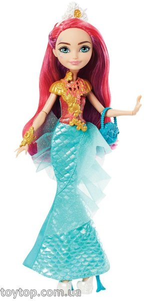 Ever After High Meeshell L'Mer Doll