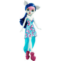 Ever After High Epic Winter Snow Pixies Doll - Foxanne