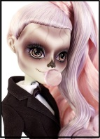 Зомби Гага - Monster High Zomby Gaga Doll