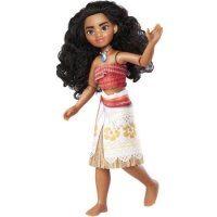 Кукла Моана Ваяна Disney Moana of Oceania Adventure Doll - уценка