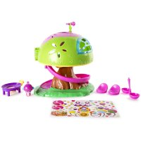 Набор Popples – Deluxe Treehouse Playset
