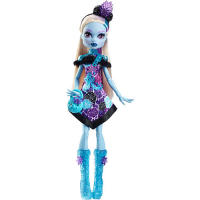 Эбби - Monster High Party Abbey Bominable Booquets Fashion Doll