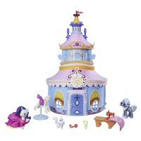 "Новый бутик Рерити My Little Pony ""Friendship Is Magic Collection Rarity Carousel"" Boutique Set"