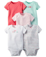 Боди комплект 5-Pack Original Bodysuits