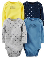 Боди комплект 4-Pack Original Bodysuits