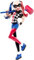 Харли Квин-DC Superhero Girls Harley Quinn