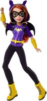 БэтГерл-DC Superhero Girls DLT64 Batgirl Toy - 12 inch