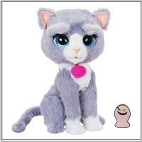 Кошечка Бутси Furreal Friends Bootsie Pet Toy