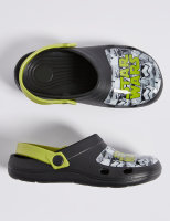 Клоги  Kids' Star Wars™ Slip-on Shoes