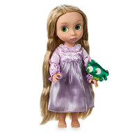 Рапунцель Дисней - Disney Animators' Collection Rapunzel Doll - 16''