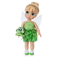 Тинкербель Дисней - Disney Animators' Collection Tinker Bell Doll - 16''