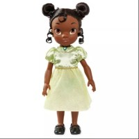 Тиана Толдер Дисней - Disney Animators' Collection Tiana Doll - 16''