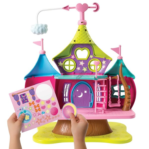 Замок Литл Чармерс - Little Charmers - Charmhouse Playset