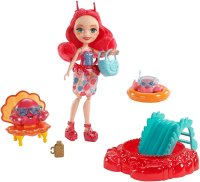 Набор Mattel Enchantimals Cameo Crab & Chelsea, крабик Камео