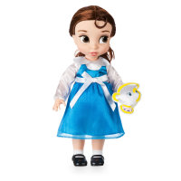Бель Дисней - Disney Animators' Collection Belle Doll - 16'' - уценка