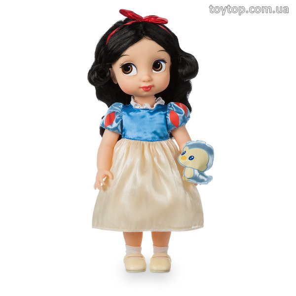 Белоснежка Дисней Аниматор 40 см - Disney Animators' Collection Snow White Doll - 16''