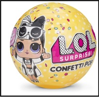 Кукла Л.О.Л. Конфетти поп -  L.O.L. Surprise! Confetti Pop- Series 3-2