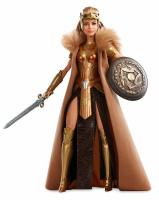 Королева Ипполиты - Barbie Wonder Woman Queen Hippolyta Doll