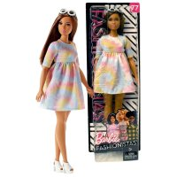 Барби Модница  -  Fashionistas Series 12 Inch Doll