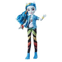 Рейнбоу Даш Пони Эквестрия  - My Little Pony Equestria Girls Rainbow Dash Classic Style Doll