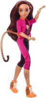 Гепард - DC Super Hero Girls Cheetah Girl Fashion Doll