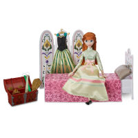 Анна , день коронации - Anna Classic Doll Coronation Day Play Set - Frozen