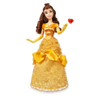 Бэль Классическая кукла с кольцом - Belle Classic Doll with Ring - Beauty and the Beast