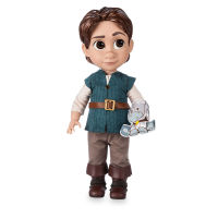 Аниматоры Кукла Флинн - Disney Animators' Collection Flynn Doll - 16''
