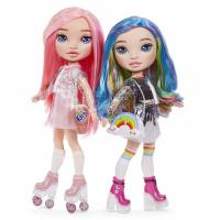 Кулы Пупси Радуга - Poopsie Rainbow Surprise Dolls – Rainbow Dream Or Pixie Rose