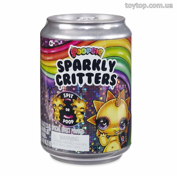 Единороги - Poopsie Sparkly Critters Series 2-1A