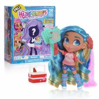 Хейрдораблес 3 - Hairdorables ‐ Collectible Surprise Dolls & Accessories: Series 3