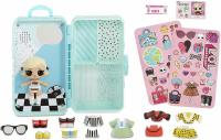 LOL Сюрприз! Чемодан с куколкой - L.O.L. Surprise! Suitcase Electronic Playset - As if Baby