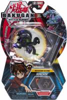 "Бакуган Ультра - Bakugan Ultra, Howlkor, 3"" Tall Collectible Transforming Creature"