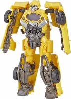 Бамбл Би Трансформер Автобот - Transformers: Bumblebee Mission Vision Bumblebee Action Figure - Movie-Inspired Toy