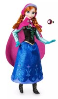 "Анна с кольцом из м/ф ""Фрозен"" - Anna Classic Doll with Ring – Frozen"