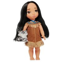 Коллекция аниматоров Дисней - Покахонтас - Disney Animators' Collection Pocahontas Doll – 16''