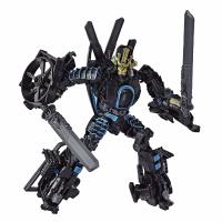 Дрифт Трансформер Автобот- Transformers Autobot Drift Action Figure