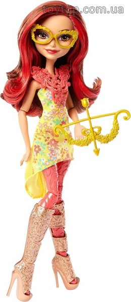 Ever After High Archery Rosabella Beauty doll