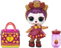 Кукла лол L.O.L. Surprise! Spooky Sparkle Limited Edition Bebé Bonita with 7 Surprises, Including Glow-in-The-Dark Doll