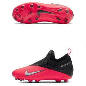 JR NIKE PHANTOM VSN 2 ACADEMY DF FGMG CD4059-606