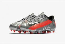 NIKE JR VAPOR 13 ACADEMY FG/MG AT8123-906