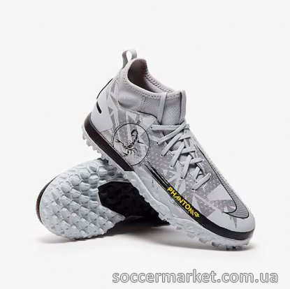 NIKE JR PHANTOM GT ACADEMY DF SE TF DA2289-001