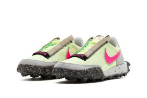 КРОССОВКИ NIKE WAFFLE RACER CRATER WMNS GREY CT1983-700
