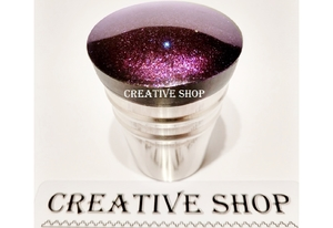 Stamper Creative shop+scraper (black purple)