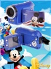 Disney Pix Jr. Digital Camera