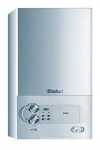 Газовый котел Vaillant turbo TEC pro VUW 202/3-3 MH (mini)