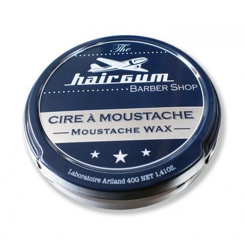 Hairgum Moustache Wax – Воск для усов, 40 гр