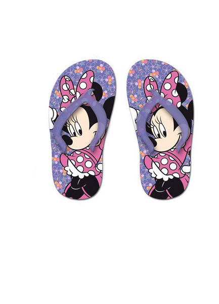 "Сланцы ""Minnie Mouse"""