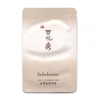 Sulwhasoo Gentle Cleansing Foam 3ml